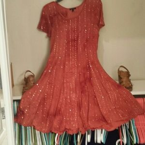 Sami & Jo Dresses - Dress